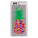 Fruit Pineapple Pattern Embossed TPU Case for P9/ P9 Lite