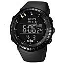OTS Digital Smart Watches Men Sports 50M Professional Waterproof Quartz Large Dial Hours Military Luminous Sports OTS Watches