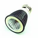 7W E14 GU5.3 E27 Focos LED MR16 1 COB 550 lm Blanco Cálido Blanco Fresco Decorativa AC220 V 1 pieza