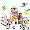 Bouwblokken Voor cadeau Bouwblokken Ontspannende hobby's Architectuur 2 tot 4 jaar 5 tot 7 jaar 8 tot 13 jaar Speeltjes