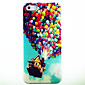 iPhone 5/iPhone 5S compatible Graphic Back Cover