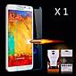 ultieme schokdemping screen protector voor de Samsung Galaxy s6 (1st)