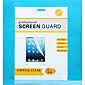 """Clear Screen Protector Film for Lenovo Yoga Tab 3 Pro 10 X90 X90F 10.1"""" Tablet"""