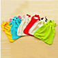 Cute Cartoon Hanging Wipe Hand Cloth Towers Cloth Tools,Textile(Random Colours)